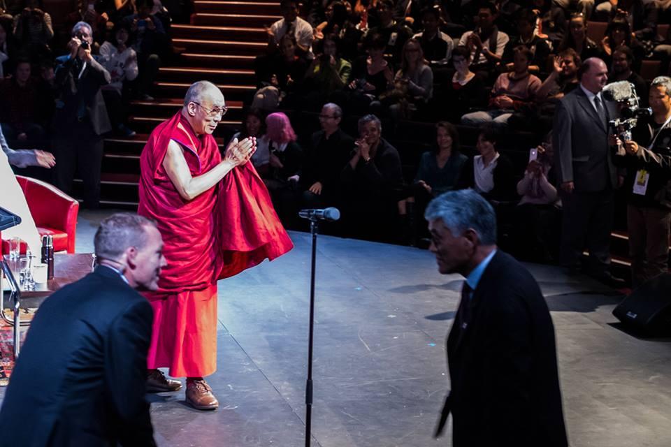 Dalai Lama!!!