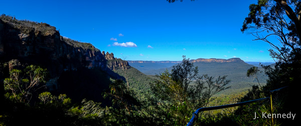 Katoomba Walks